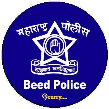 Beed Police, Maharashtra