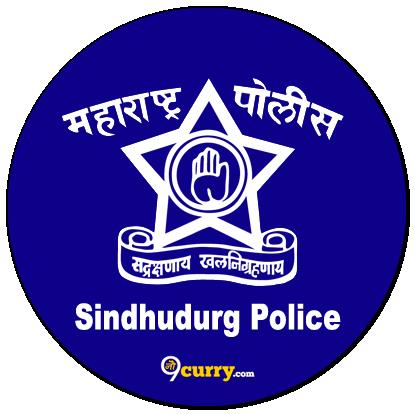 Sindhudurg Police Recruitment 2018 All Job Notifications