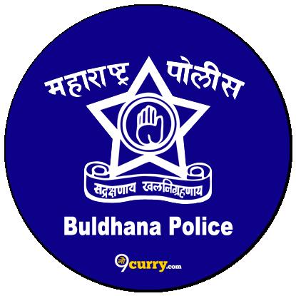 Buldhana Police, Maharashtra