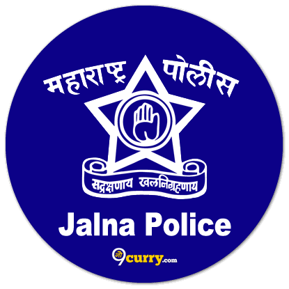 Jalna Police, Maharashtra