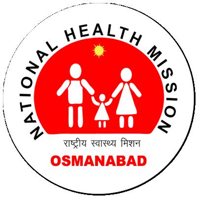 National Health Mission, Osmanabad (Maharashtra)