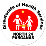 District Health & Family Welfare Samiti, CMOH, North 24 Parganas