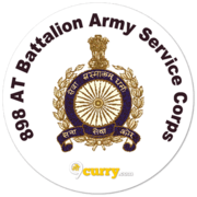 898 AT Battalion Army Service Corps
