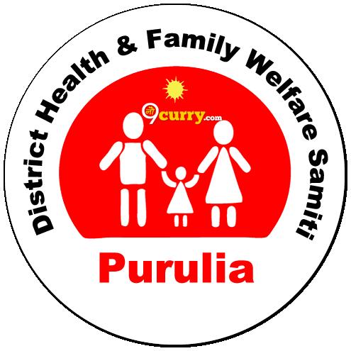 District Health & Family Welfare Samiti, CMOH, Purulia, West Bengal