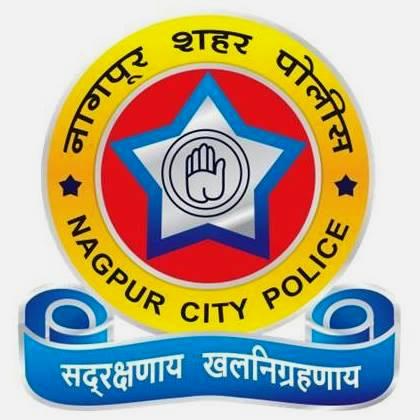 Nagpur Police, Maharashtra