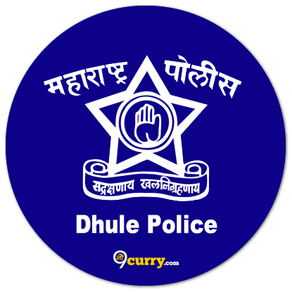 Image result for Dhule Police Department