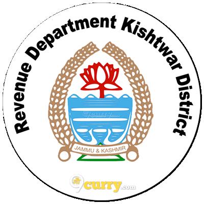 Revenue Department Kishtwar District