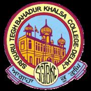 Sri Guru Tegh Bahadur Khalsa College,