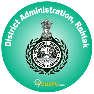 District Administration Rohtak (Haryana)