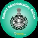 District Administration Rohtak (Haryana)