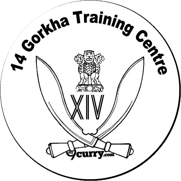 14 Gorkha Training Centre, Subathu (Shimla Hills)