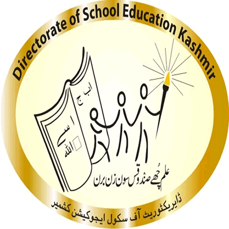 Directorate of School Education Kashmir