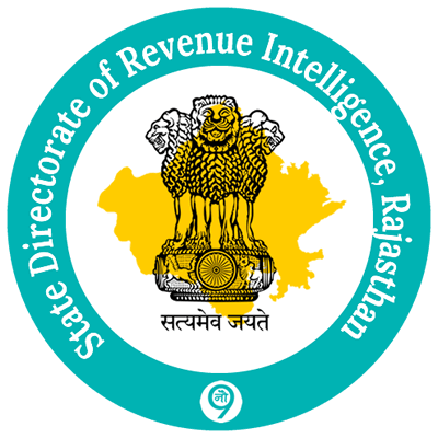 State Directorate of Revenue Intelligence, Rajasthan