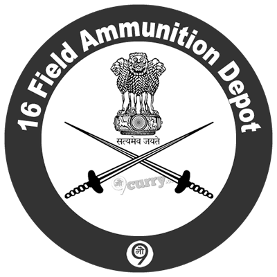 16 Field Ammunition Depot, Indian Army
