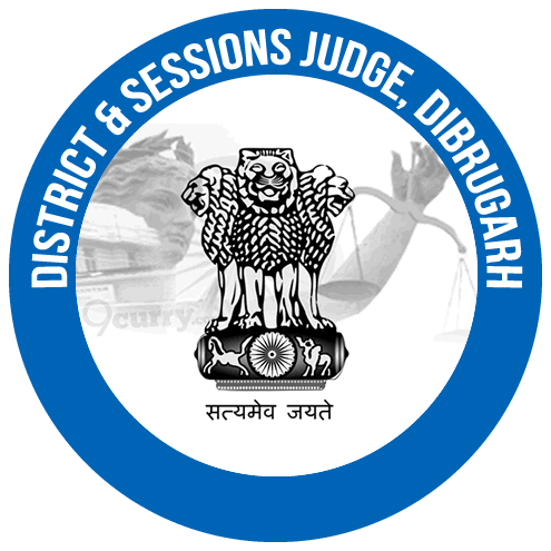 District & Sessions Judge Dibrugarh
