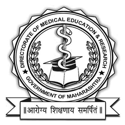 Directorate of Medical Education and Research Mumbai