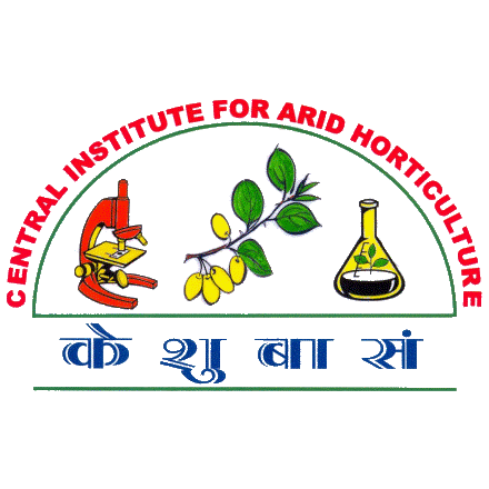ICAR - Central Institute for Arid Horticulture, Bikaner, Rajasthan