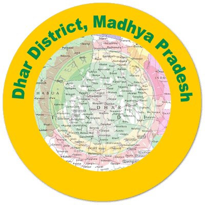 Dhar District, Madhya Pradesh