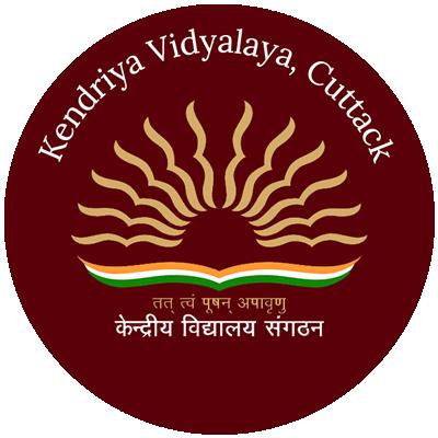 Kendriya Vidyalaya, Cuttack