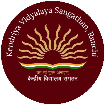 Kendriya Vidyalaya Sangathan, Ranchi