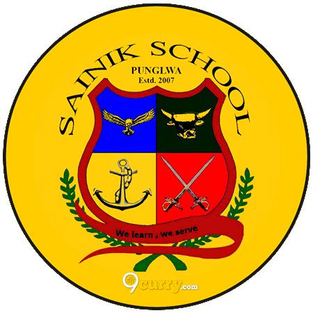 Sainik School Punglwa (Nagaland)