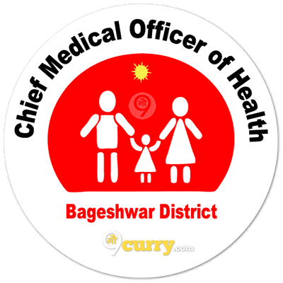 Chief Medical Officer of Health, DHFWS Bageshwar District (Uttarakhand)