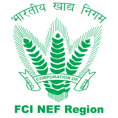 Food Corporation of India, NEF Region