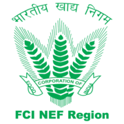 Food Corporation of India, NEF Region