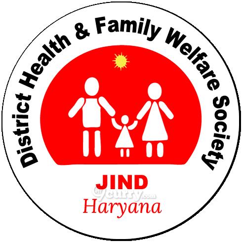 District Health & Family Welfare Society, Jind (Haryana)