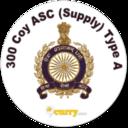 300 Coy ASC (SUP) Type A, Namkum, Ranchi (Jharkhand)