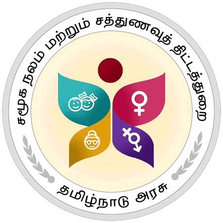 Social Welfare Department of Tamil Nadu
