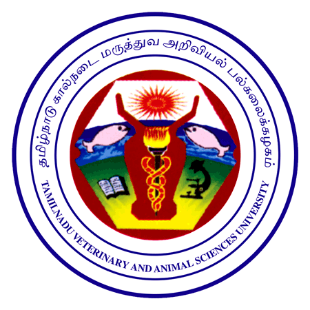 Tamil Nadu Veterinary and Animal Sciences University (TANUVAS)