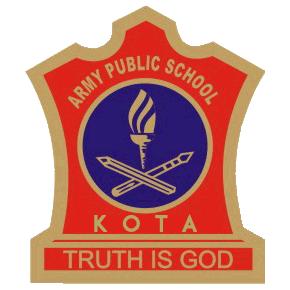Army Public School, Kota (Rajasthan)