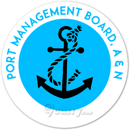 Port Management Board, Andaman and Nicobar Islands