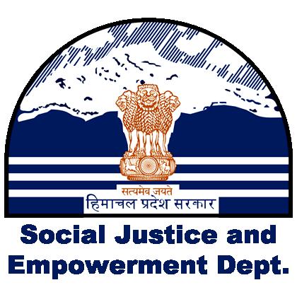 Himachal Pradesh Social Justice and Empowerment Department