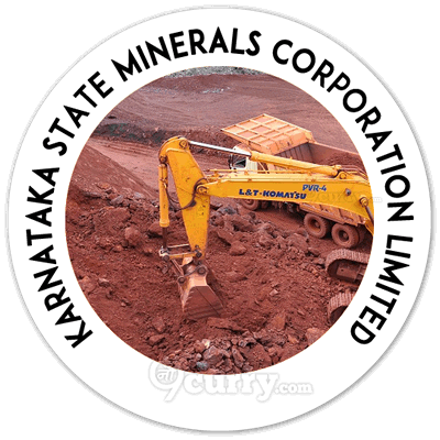 Karnataka State Minerals Corporation Limited (KSMCL) formerly Mysore Minerals Limited (MML)