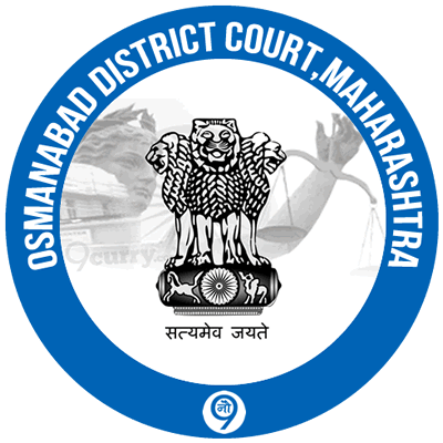 Osmanabad District Court, Maharashtra