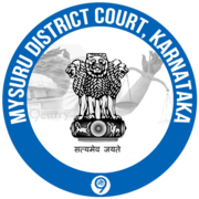 Thumbnail mysuru district court logo