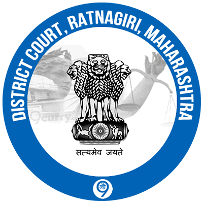 District Court, Ratnagiri, Maharashtra