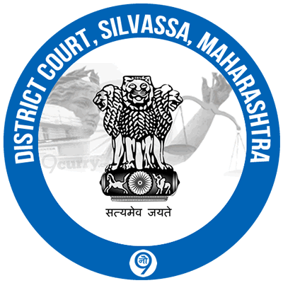 District Court, Dadra and Nagar Haveli, Silvassa, Maharashtra
