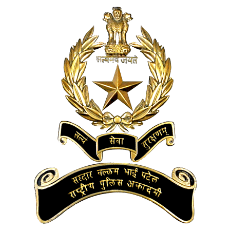 Sardar Vallabhbhai Patel National Police Academy