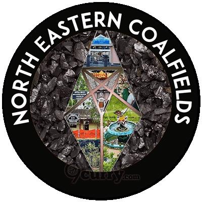 North Eastern Coalfields, Coal India Limited