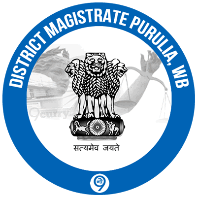 District Magistrate Purulia, West Bengal