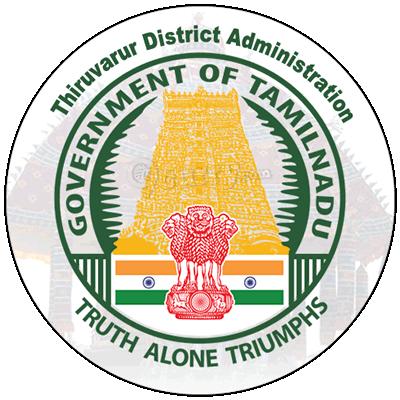 Thiruvarur District Administration, Tamilnadu