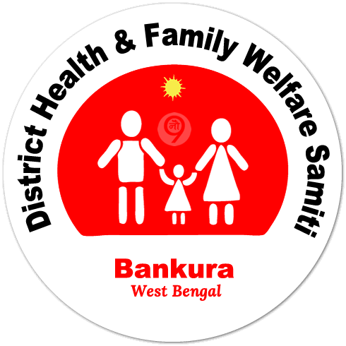 District Health & Family Welfare Samiti, CMOH,  Bankura (WB)