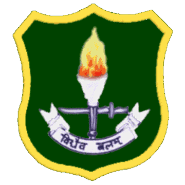 Sainik School Rewa, MP