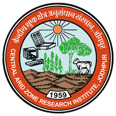 ICAR - Central Arid Zone Research Institute, Jodhpur