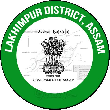 Lakhimpur District, Assam