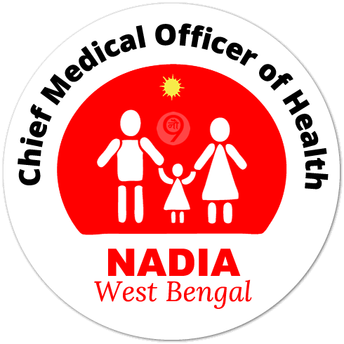 Chief Medical Officer of Health, Nadia (West Bengal)