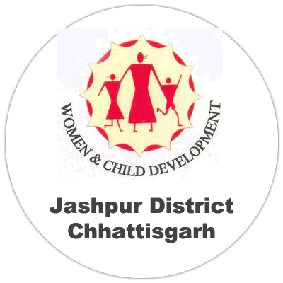 Women and Child Development, Jashpur District, Chhattisgarh